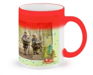 Magical mug, Kid's Hobbies