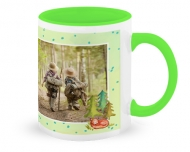 Mug, Kid's Hobbies